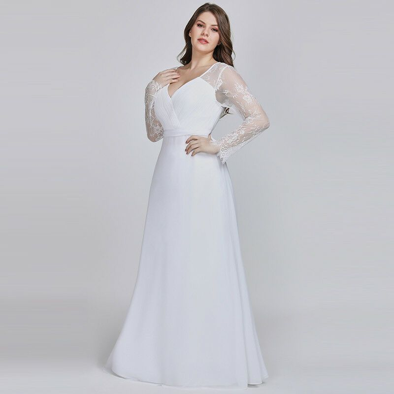 bda1fdab90e Ever-Pretty Womans Sexy One Shoulder Long Bridesmaid Dresses Party Dress  07404  Ad