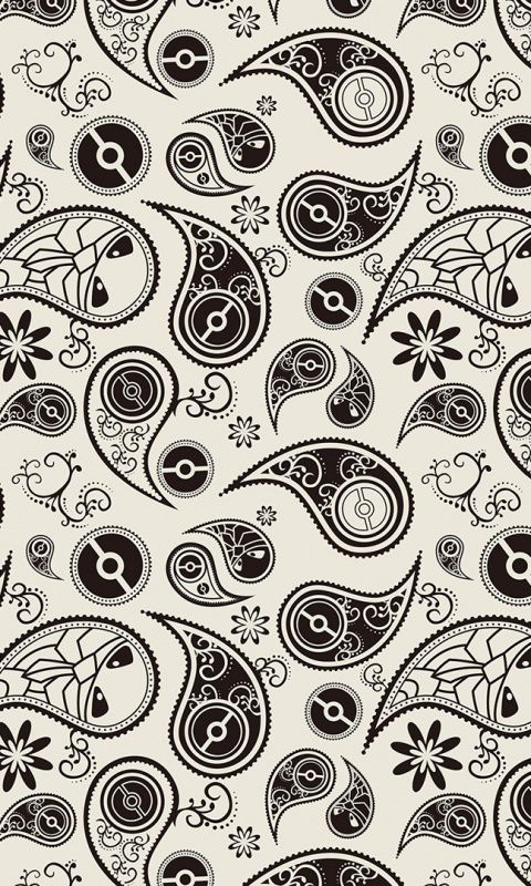Pattern black and white abstract art wallpaper also rh pinterest