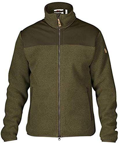 Photo of Buy Fjallraven Men's Forest Fleece Jacket online – Findtheto…