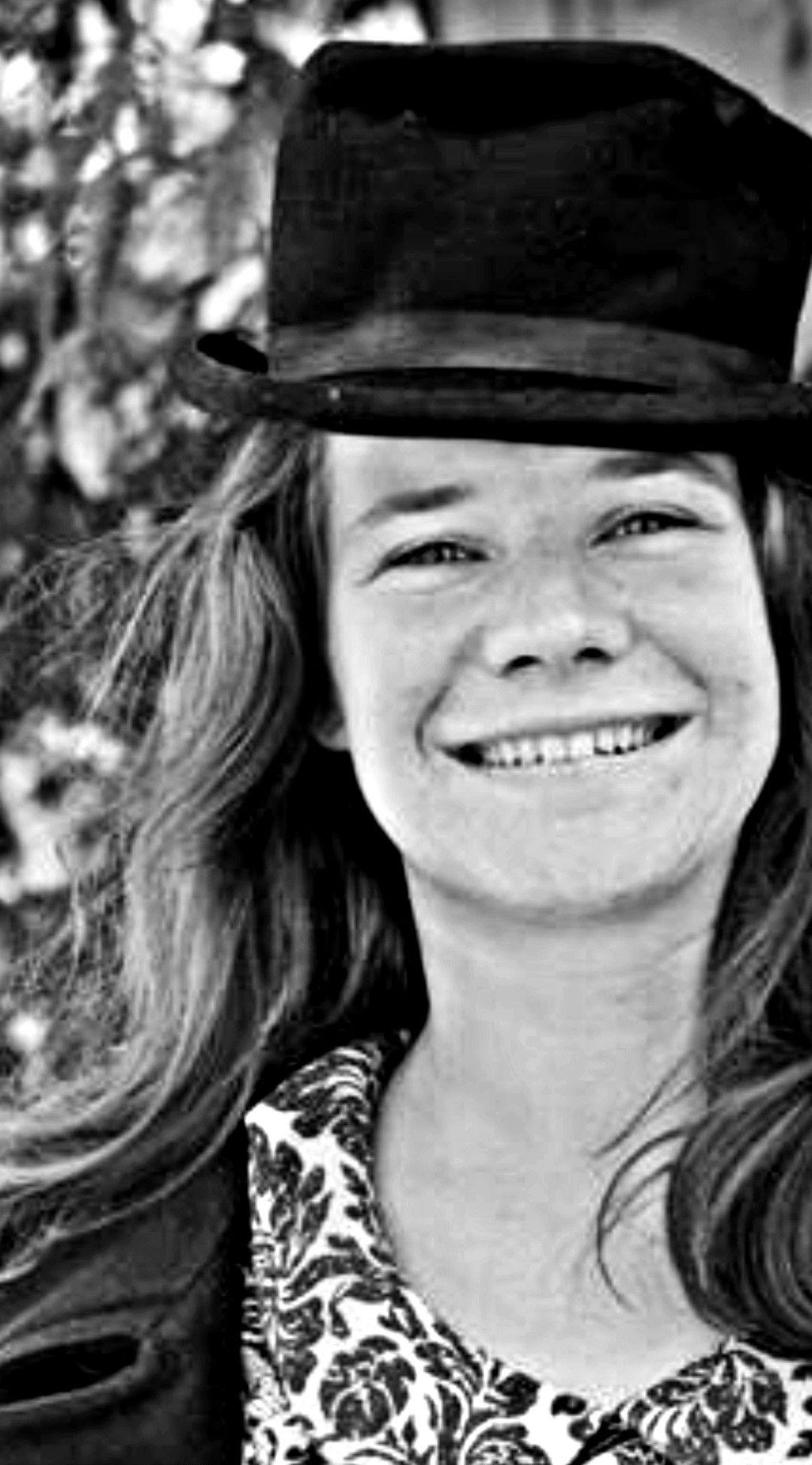 Pin Sarah Dobbins Idols In 2019 Janis Joplin