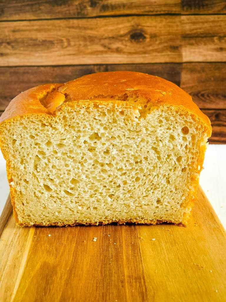 Amazing Gluten Free White Bread Without Xanthan Gum Plus 7 Tips For Making It Recipe Gluten Free Recipes Bread Homemade Gluten Free Bread Gluten Free Bread