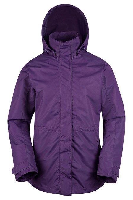 Fell Womens 3 in 1 Water-Resistant Jacket £59.99  dacbae669