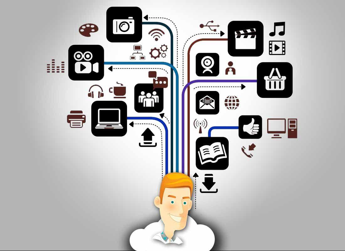 Los 10 mandamientos del marketing. digital para pymes...