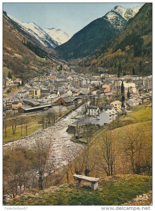 Hautes Pyrenees Cauterets Occitanie 1 En Cartes Postales Et