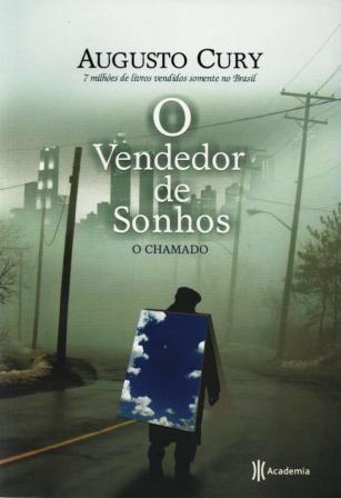 O Vendedor De Sonhos Augusto Cury
