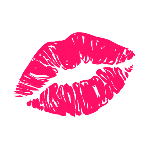Lipstick Kiss Emoji Google Search In 2020 Lip Tattoos Emoji Lip Logo