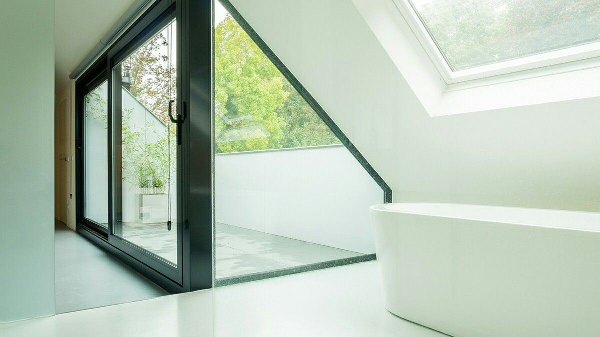 pin by peter linssen on architect schuurwoning 1e ver ping