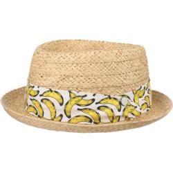 Reduzierte Strohhüte für Damen #bananapie