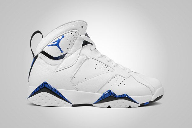 timeless design 7f421 3ab56 ... Jordan 7 Air Jordan 7 (VII) 60+ DMP – Orlando Magic ...
