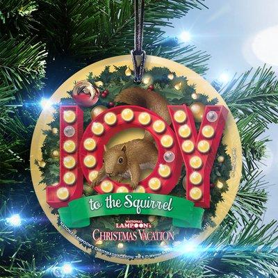 thomas kinkade artwork national lampoon s christmas vacation starfire prints tm hanging glass home and christmas tree decoration christmas ornaments