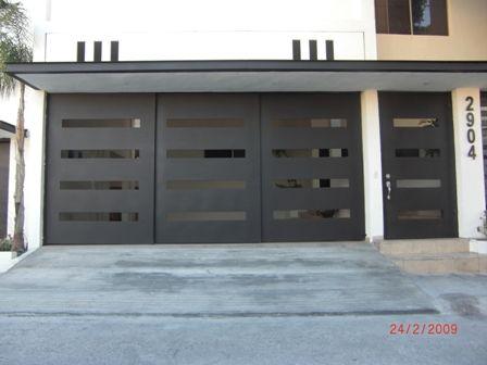 Resultado de imagen para fachadas de casas modernas con for Fachadas de casas modernas en queretaro