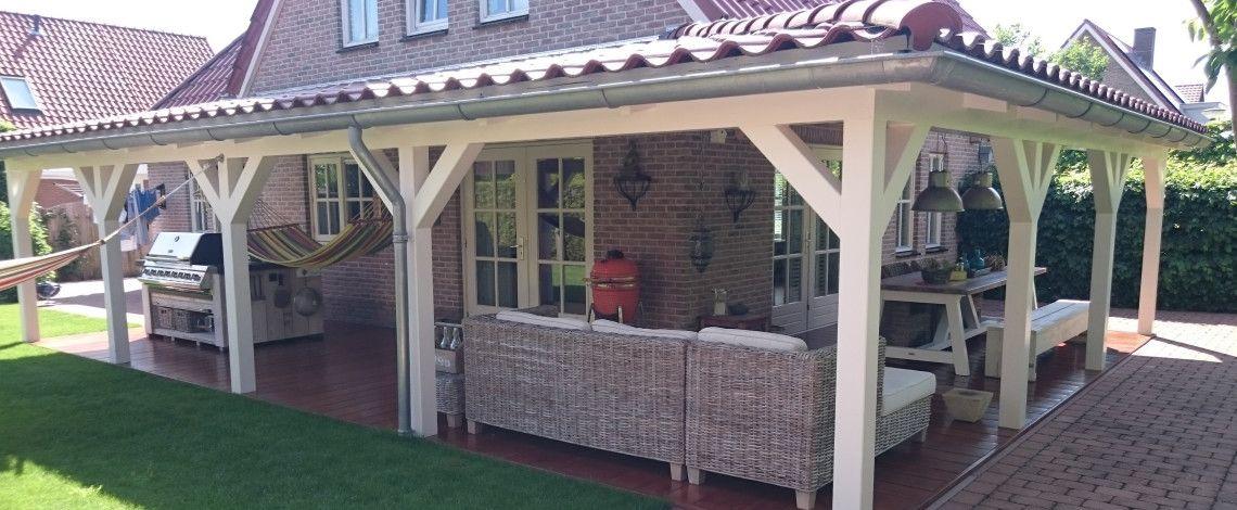 Terrassen Veranda veranda veranda plaza in zeewolde veranda houtenveranda