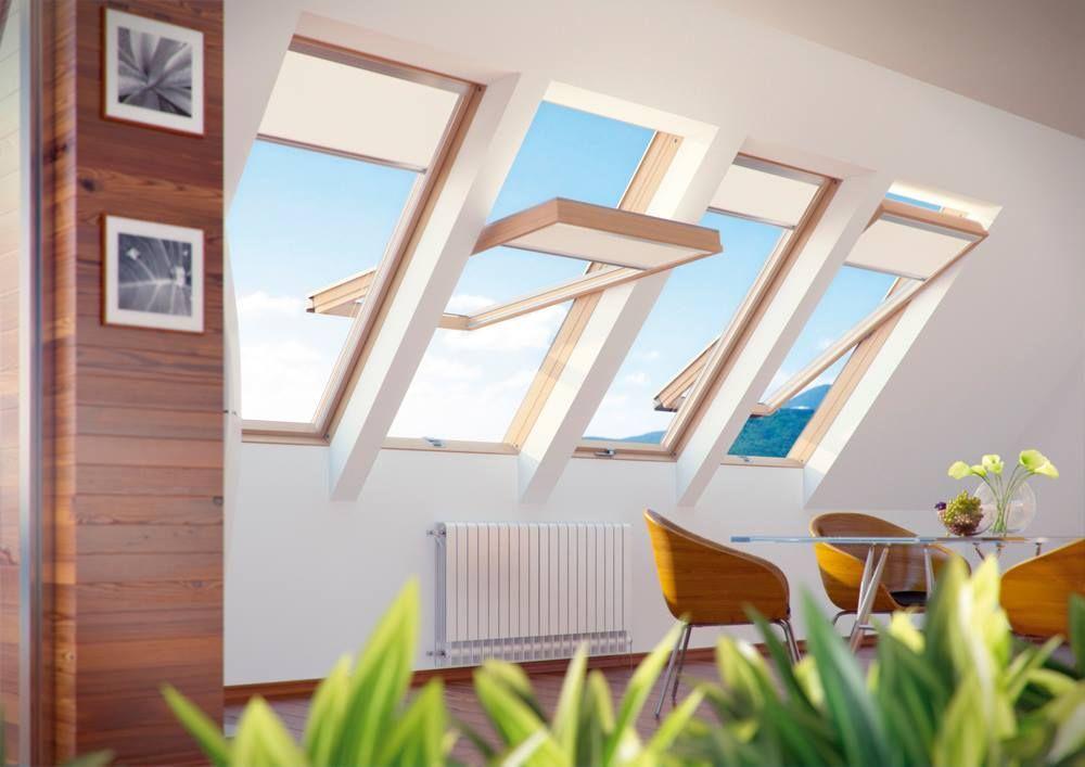 La luce naturale è fonte di benessere e ottimismo. #luce #vita #buonumore #ottimismo #casa