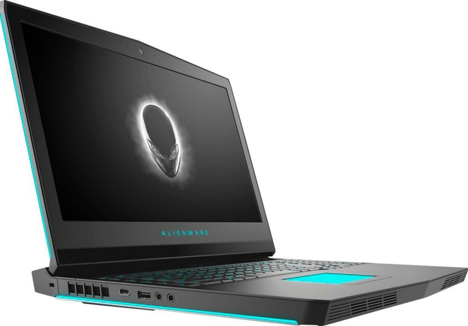 Alienware 17 3 Laptop Intel Core I7 16gb Memory Nvidia Geforce Gtx 1070 Laptops Gaming Notebook Laptop Hdd