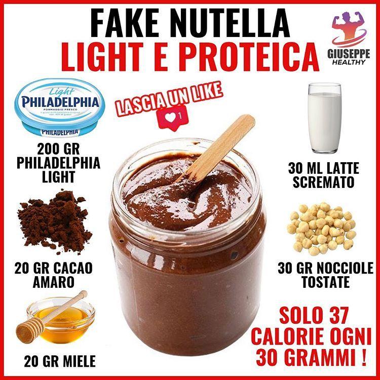 Ricetta Nutella Light Fatta In Casa.Giuseppe Healthy Su Instagram Salva La Ricetta So Benissimo Che Questa Crema Non Sara Mai Come La Nutella Ricette Idee Alimentari Sane Ricette Di Cucina