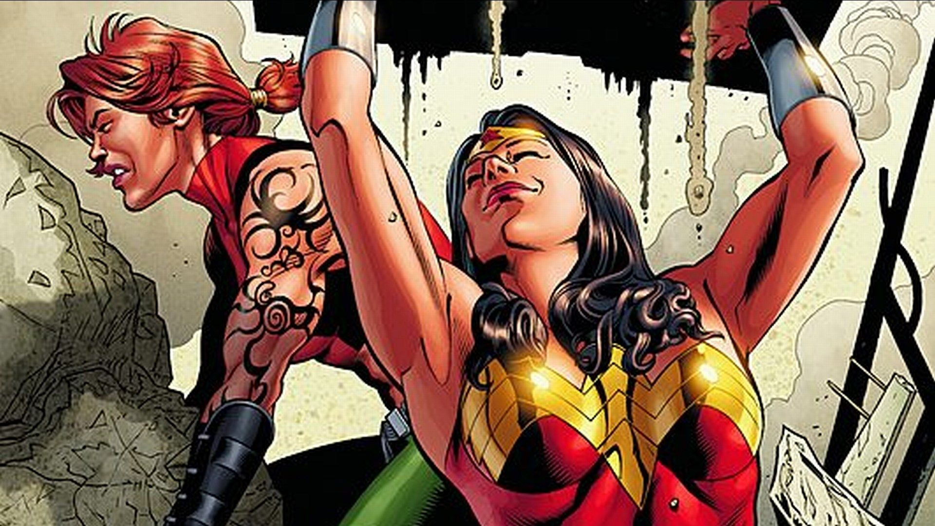 pictures of wonder woman gogolmogol Pinterest