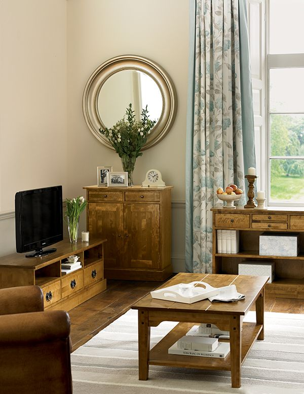 From The Laura Ashley Mirror Range