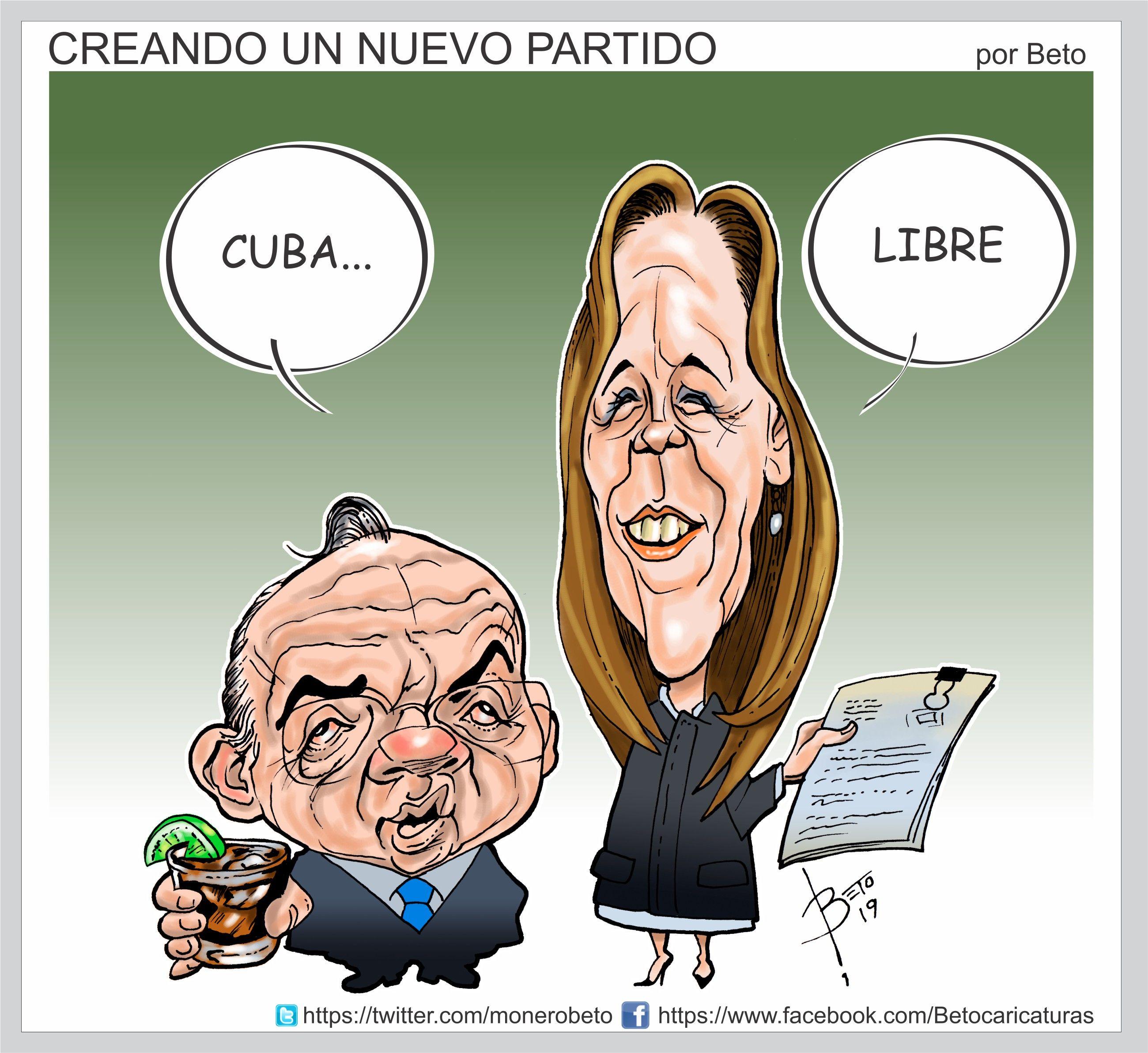 El De Hoy Felipecalderon Margaritazavala Partidospoliticos Felipe Calderon Caricaturas Politicas Calderon