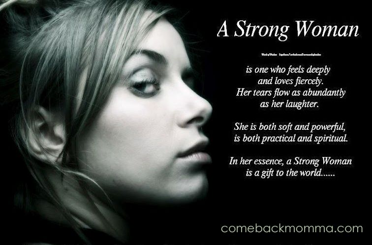 Strong Woman RULE! | Inspirational Quotes - Fitness, Life, Love ...
