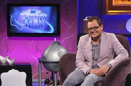 Alan Carr Chatty Man  He's adorable  :) | So I may or may