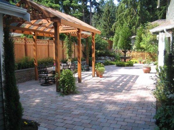paver patio design pavers pinterest paver patio designs