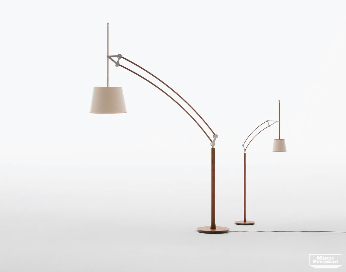Hermes Floor Lamp Floor Lamp Design Lamp Floor Lamp