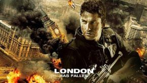 Watch London Has Fallen Hd 2016 Tamil Dubbed Movie Online With Images London Has Fallen