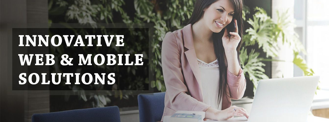 Innovative Web Design And Mobile Website Solution In Mangalore Visit Www Evoltechnolog Mobile App Development Companies Website Design Company App Development
