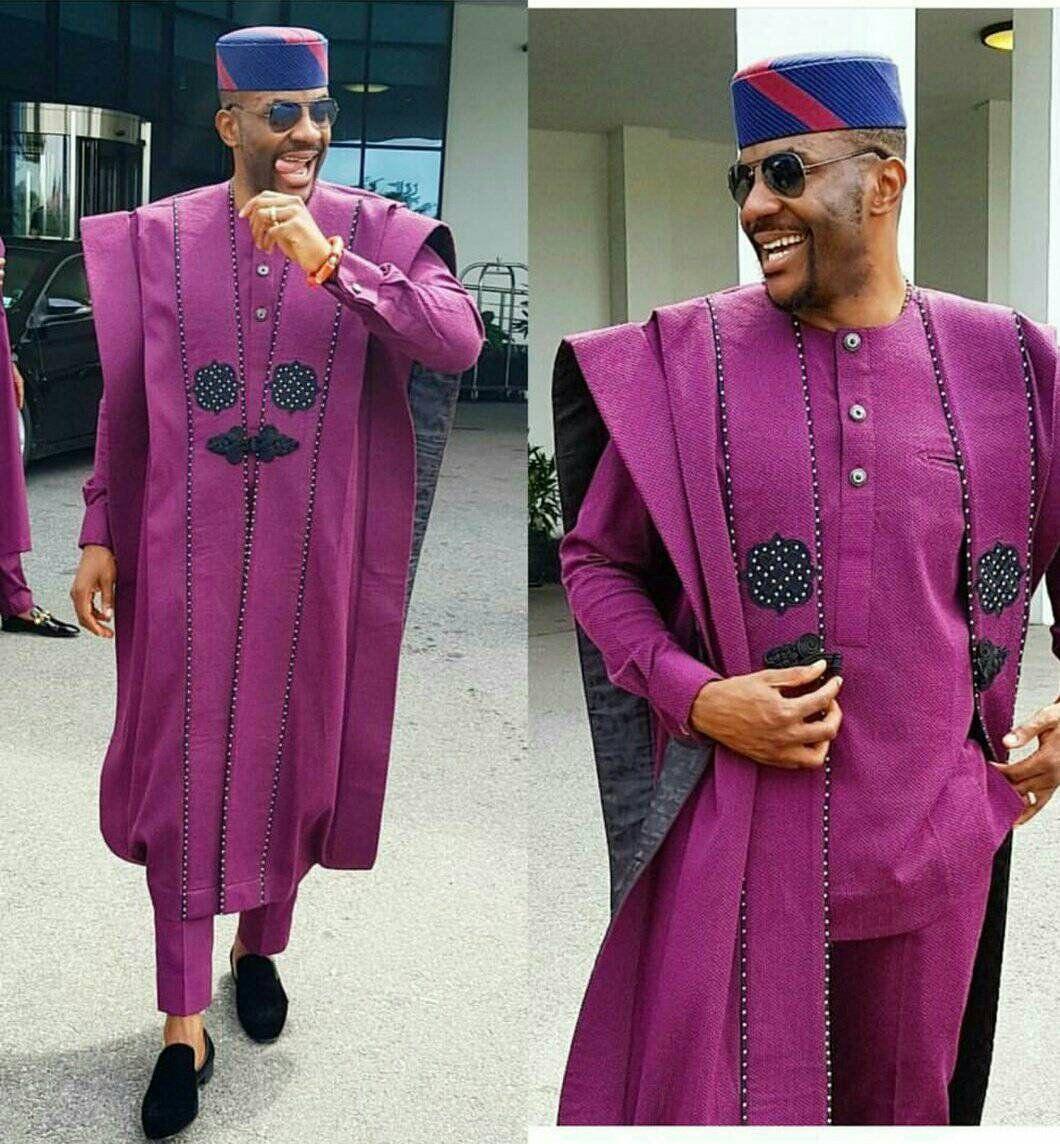 711e4498153cb African men's clothing /3pcs agbada for men / agbada / men's fashion ...