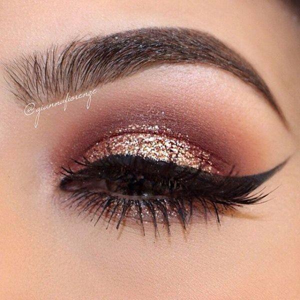 Pin By Paola Rivera On Makeup Eye Makeup Makeup