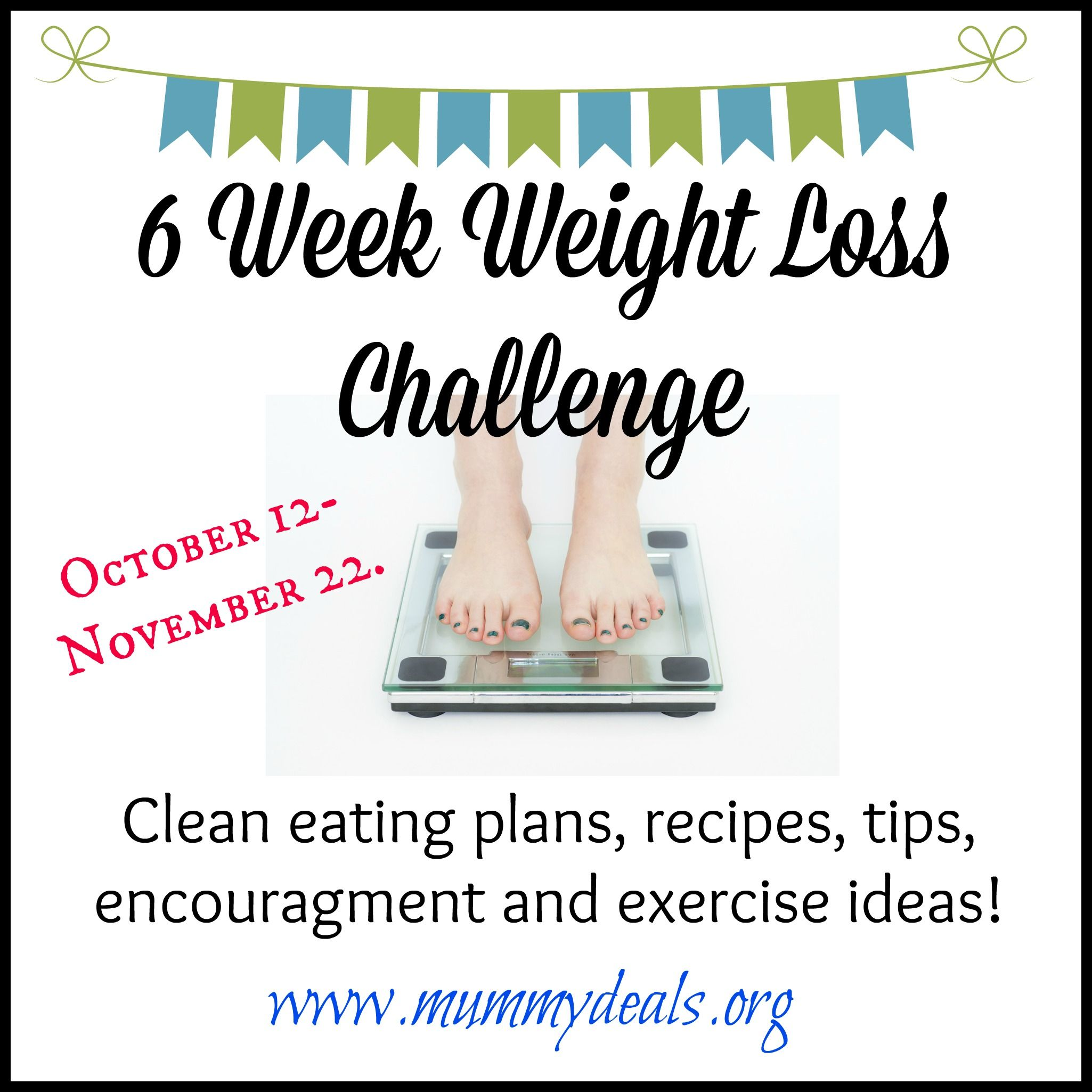 I asked recently in a Facebook group if anyone would want to do a weight loss challenge. I got bombarded by people wanting to get a spot on the challenge and honestly didn't quite anticipate it but that's why I thought some of you may want to join me! Join me today!