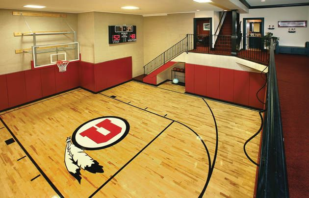 Pin By Ginger Goetz On Rvgp Basketball Room Home Basketball Court Basketball Kids Room