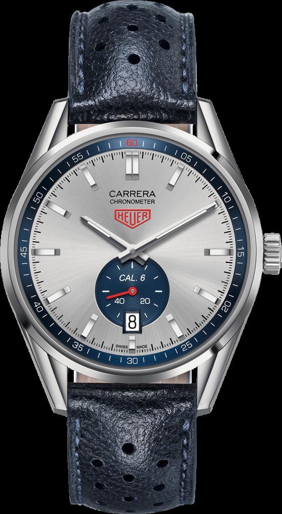 Découvrez l univers de la montre TAG Heuer Carrera, la montre de sport  inspirée des courses automobiles - TAG Heuer, l avant-garde horlogère  suisse depuis d706c4b493f5
