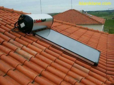 Elterra Water Heater: Pemanas Air Elektrik - Solahart Handal