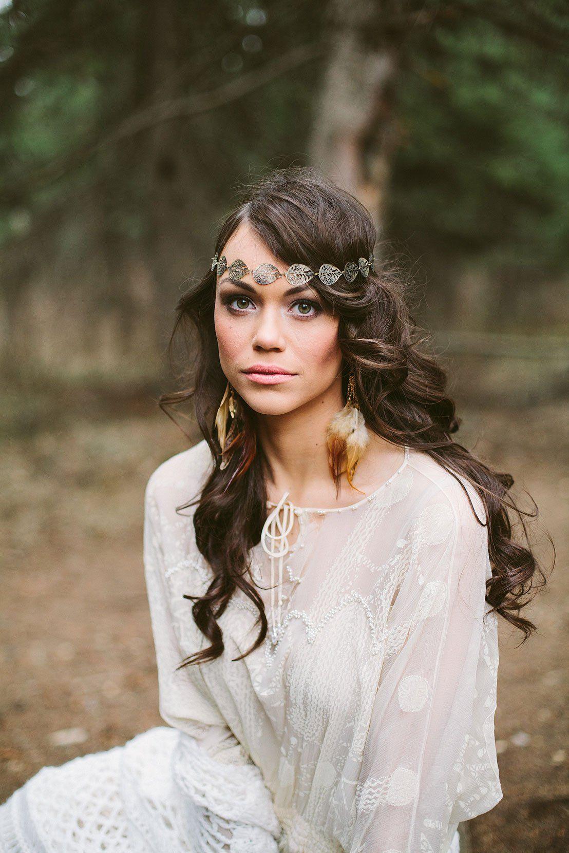 Amanda bohemian makeup artist in edmonton bohemian