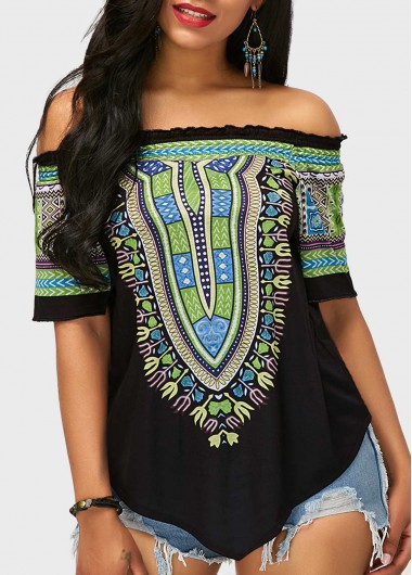 Product search > Off the shoulder top_Women's Fashion