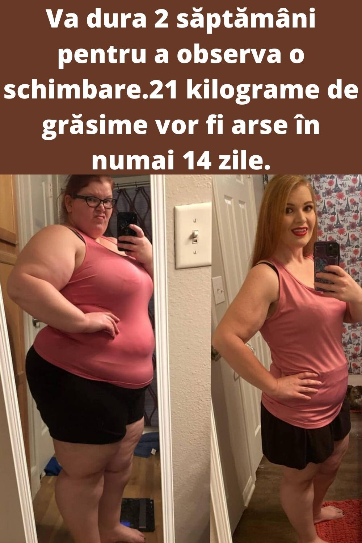 Cum să slăbești 2 kilograme pe săptămână și să te menții in formă