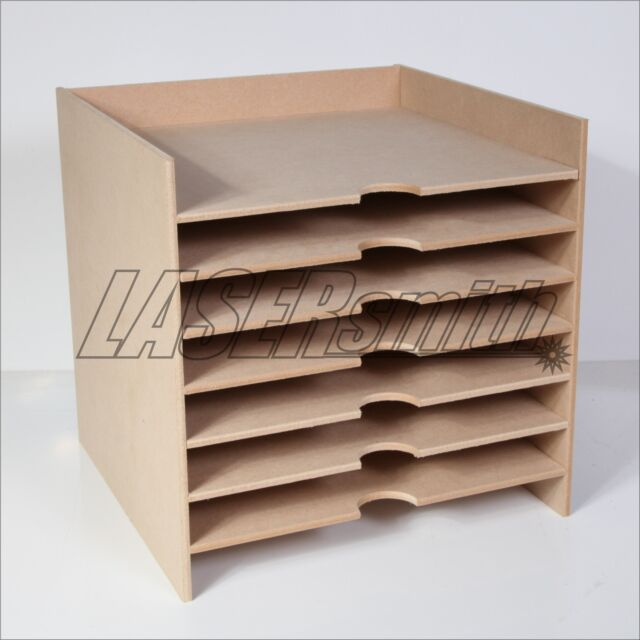 12 X 12quot Inch Paper Storage Unit For Craft Etc Fits Ikea Kallax Cube Storag For Sale Online Ebay Paper Storage Kallax Cube Storage