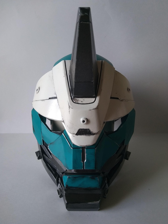 Destiny Cayde 6 Sci Fi Robot Cosplay Helmet Cosplay Pinterest