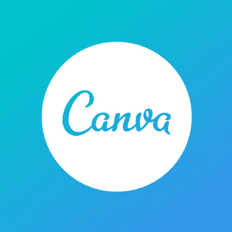 Canva: Amazingly Simple Graphic Design | Salon logo design, History of  typography, Simple graphic