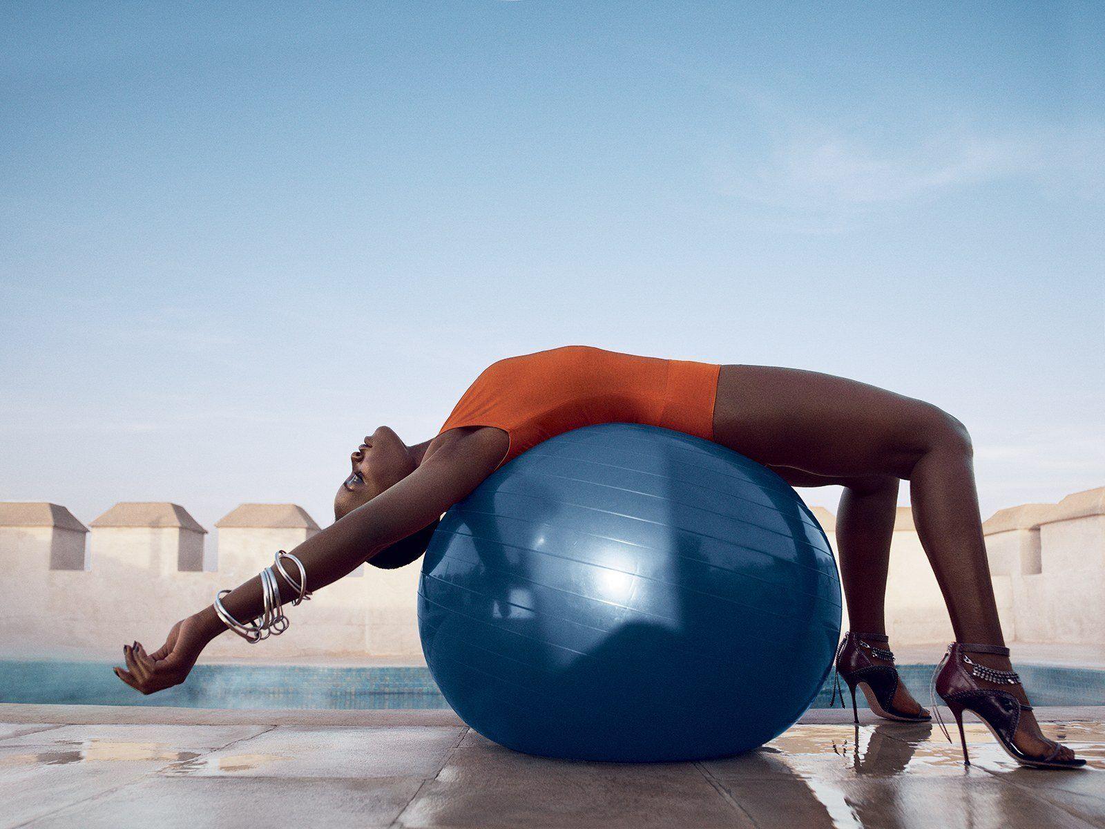 8 Stunning Lupita Nyongo Hot Photos Youve Never Seen Vogue