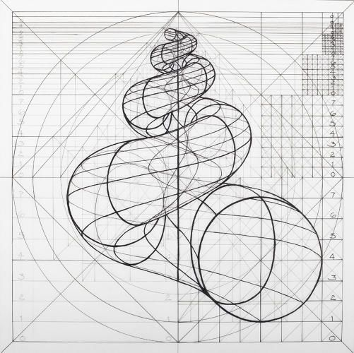 Finally The Golden Ratio Gets Its Own Coloring Book