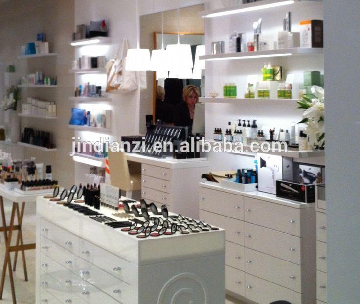 modelos de loja de cosmeticos Pesquisa Google Loja de cosméticos Loja de cabelo, Loja  -> Decoração De Loja Pequena De Cosmeticos