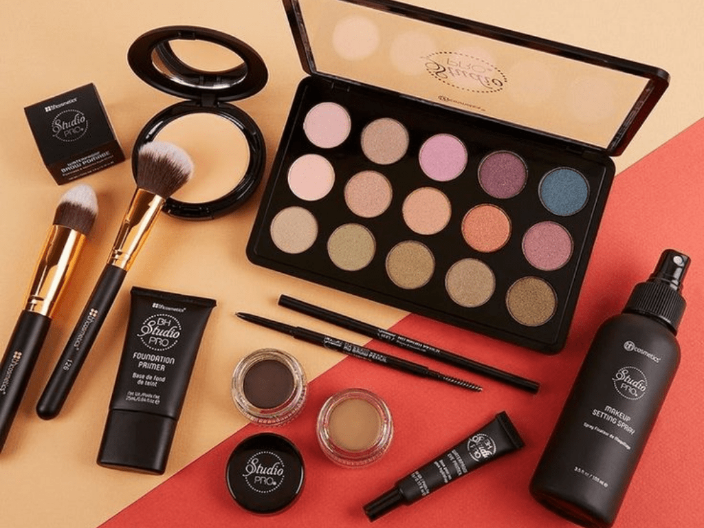 Top 5 Stores To Purchase Great Makeup For Cheap Cheap