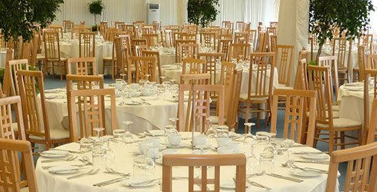 Hire Wedding Chairs From Event Uk