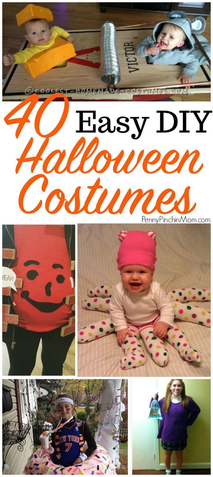 awesome halloween costume ideas halloween pinterest easy
