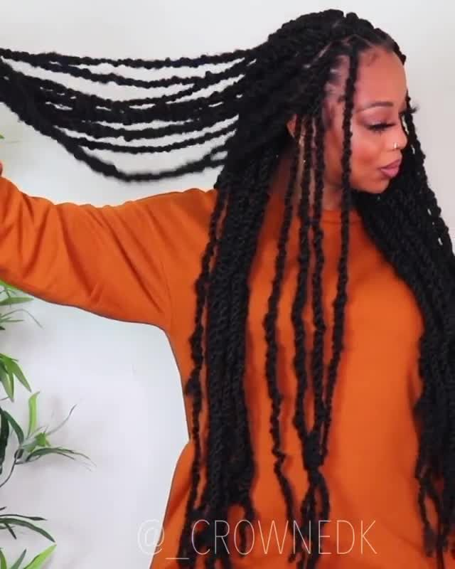 30 passion twists for 4c hair