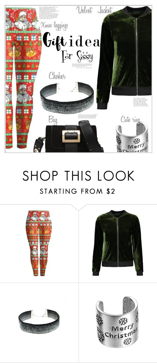 """Gift Idea: for Sis"" by mycherryblossom ❤ liked on Polyvore"