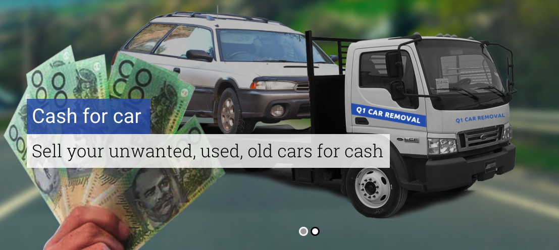 Looking To Sell Your Car For Cash or removal Service Is Free. Cash ...