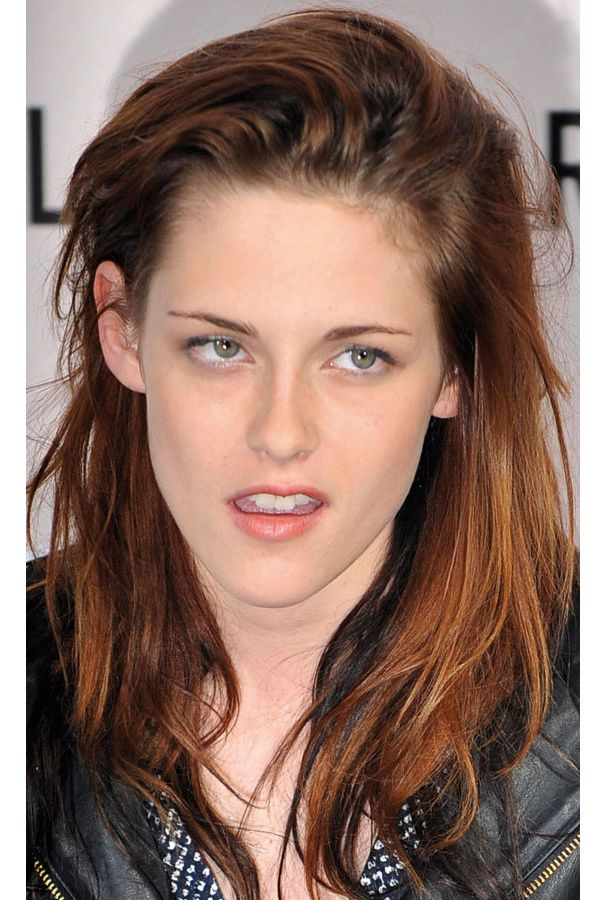 kristen stewart couleur cheveux naturelle coiffures de. Black Bedroom Furniture Sets. Home Design Ideas